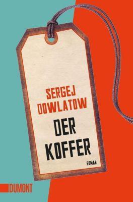 Der Koffer - Sergej Dowlatow |