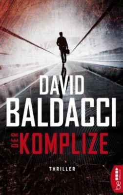 Der Komplize, David Baldacci