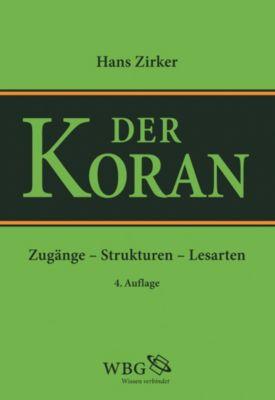 Der Koran, Hans Zirker