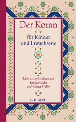 Der Koran für Kinder und Erwachsene -  pdf epub