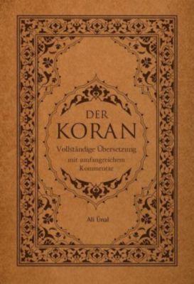 Der Koran, Übersetzung Ali Ünal - Ali Ünal |