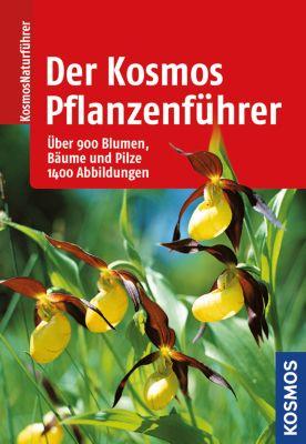 Der Kosmos Pflanzenführer