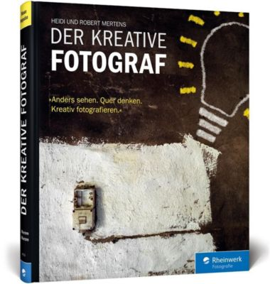 Der kreative Fotograf, Robert Mertens, Heidi Mertens