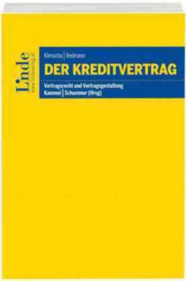 Der Kreditvertrag, Florian Klimscha, Carmen Redmann