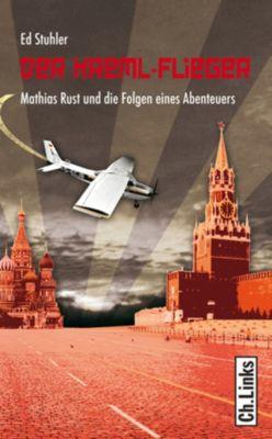 Der Kreml-Flieger, Ed Stuhler