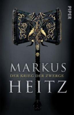 Der Krieg der Zwerge - Markus Heitz pdf epub