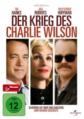 Der Krieg des Charlie Wilson, George Crile