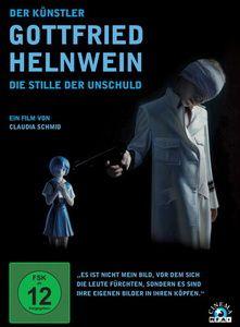 Der Künstler Gottfried Helnwein - Die Stille der Unschuld, Claudia Schmid