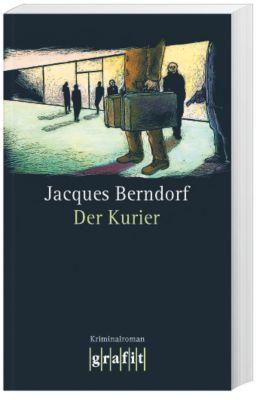 Der Kurier, Jacques Berndorf