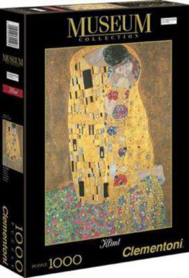 Der Kuss (Puzzle)