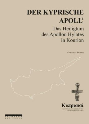 Der kyprische Apoll - Gabriele Ambros pdf epub