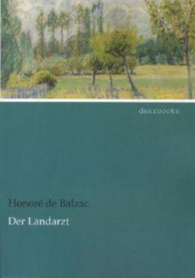 Der Landarzt - Honoré de Balzac |