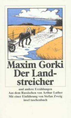 Der Landstreicher und andere Erzählungen - Maxim Gorki pdf epub