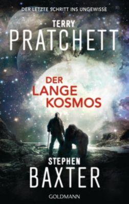 Der Lange Kosmos, Terry Pratchett, Stephen Baxter