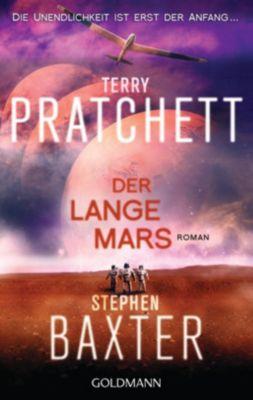Der Lange Mars, Terry Pratchett, Stephen Baxter