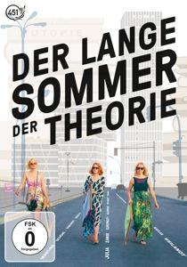 Der lange Sommer der Theorie, Irene von Alberti