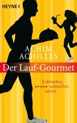 Der Lauf-Gourmet, Achim Achilles
