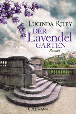 Der Lavendelgarten, Lucinda Riley