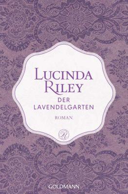 Der Lavendelgarten - Lucinda Riley |