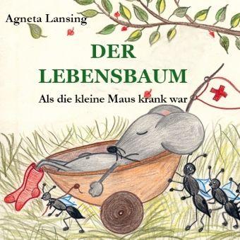 Der Lebensbaum, Agneta Lansing