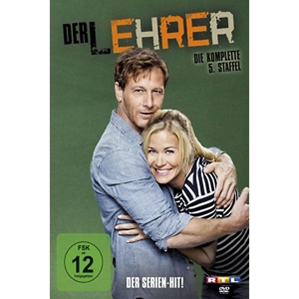 Der Lehrer Staffel 6 Dvd