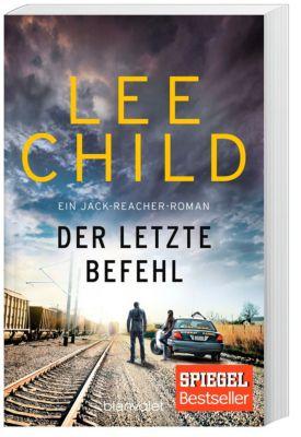 Der letzte Befehl, Lee Child