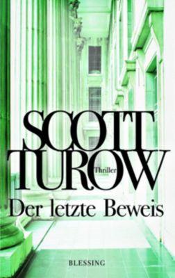 Der letzte Beweis, Scott Turow