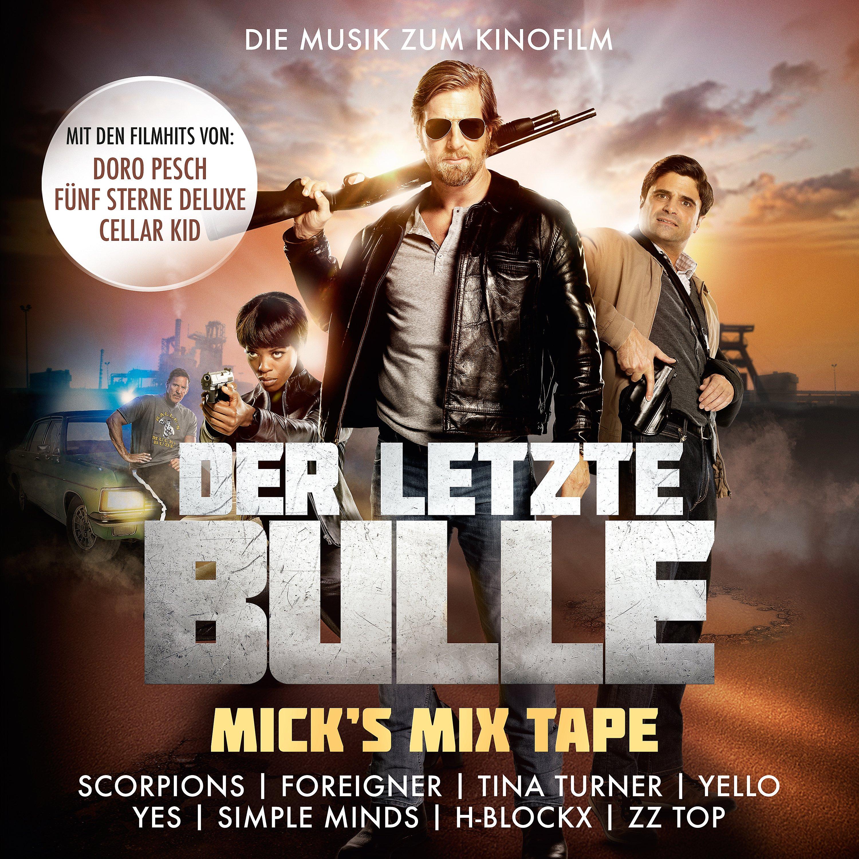 Der Letzte Bulle Micks Mix Tape 2 Cds Von Various