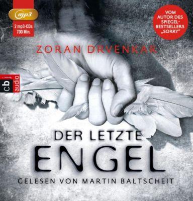 Der letzte Engel, Zoran Drvenkar