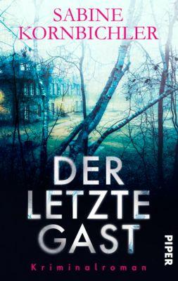 Der letzte Gast, Sabine Kornbichler