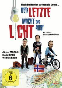 Der Letzte macht das Licht aus!, Knud Kohr, Clemens M. Schönborn
