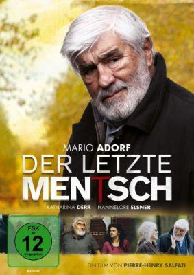 Der letzte Mentsch, Adorf, Elsner Mario, Derr Hannelore, Katharina