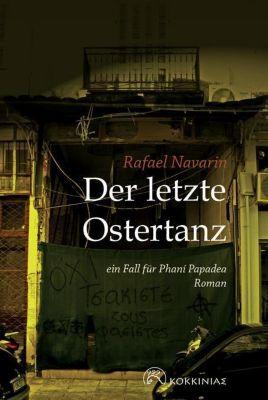 Der letzte Ostertanz, Rafael Navarin