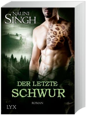 Der letzte Schwur, Nalini Singh