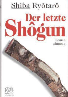 Der letzte Shogun, Ryotaro Shiba