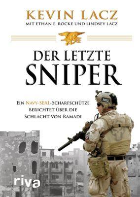 Der letzte Sniper, Kevin Lacz