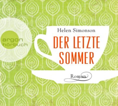 Der letzte Sommer, 8 CDs - Helen Simonson |
