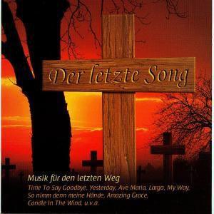 Der Letzte Song Vol.1 (Musik Für Den Letzten Weg), Trauermusik