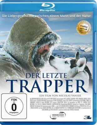 Der letzte Trapper, Nicolas Vanier
