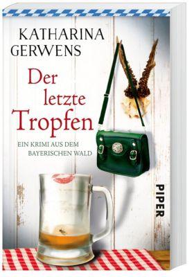 Der letzte Tropfen - Katharina Gerwens pdf epub