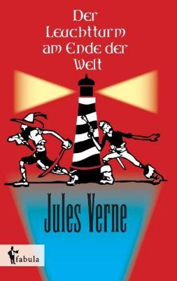 Der Leuchtturm am Ende der Welt - Jules Verne pdf epub