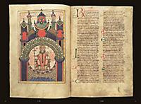 Der Liber floridus in Wolfenbüttel - Produktdetailbild 8