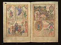 Der Liber floridus in Wolfenbüttel - Produktdetailbild 5