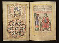 Der Liber floridus in Wolfenbüttel - Produktdetailbild 4