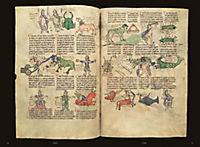Der Liber floridus in Wolfenbüttel - Produktdetailbild 7