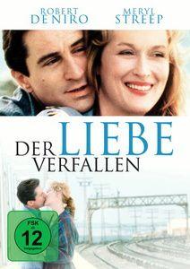 Der Liebe verfallen, David Clennon,Robert De Niro Jesse Bradford