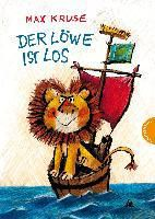 Der Löwe ist los, Max Kruse