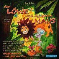 Der Löwe und die kleine Maus 01, Sven Reisberger