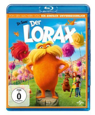 Der Lorax, Danny DeVito ( (Originalstimme Lorax))