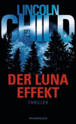 Der Luna-Effekt, Lincoln Child